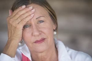 A look at how menopause and anxiety often go hand in hand and what you can do about it