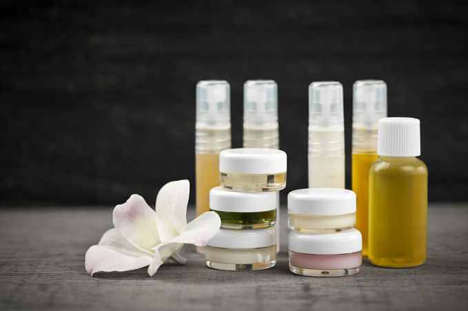 A look at what organic and natural beauty products are