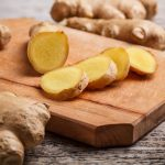 17 natural home remedies with ginger root