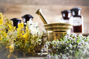 Here are 6 amazing herbs for anxiety and stress relief