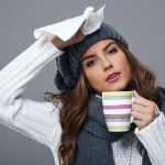 12 essential oils to treat the common cold