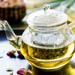 4 herbal teas for indigestion